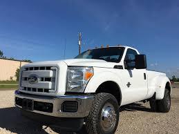 Ford F350 Diesel Trucks - ford f350 4x4 drws for sale in greenville tx 75402