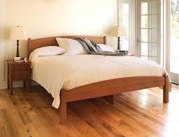 shaker bedroom furniture shaker bed hardwood artisans handcrafted bedroom furniture
