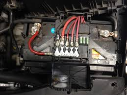 2002 beetle fuse box to alternator harness vw beetle fuse box