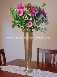Large Vases Cheap Metal Flower Vases Sheilahight Decorations