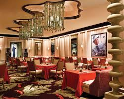 Luxury Restaurant Design - luxury italian restaurant interior design of sinatra las vegas