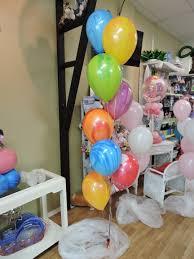 birthday balloons balloons at it u0027s my party