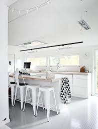 meuble cuisine scandinave la décoration scandinave se caractérise par une ambiance épurée aux