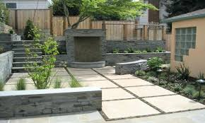 Cement Patio Designs Backyard Cement Designs Chic Backyard Cement Patio Ideas Concrete