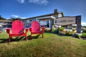 Moonstone Cottages By The Sea Cambria Ca by Castle Inn By The Sea Cambria Ca Aaa Com