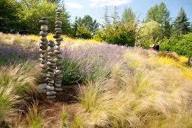 Rock Garden Bellevue Rhone Gardens Garden Profile Bellevue Botanical Garden