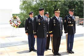 u s army officer candidate alumni association