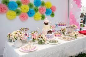 kara u0027s party ideas candy garden themed birthday party