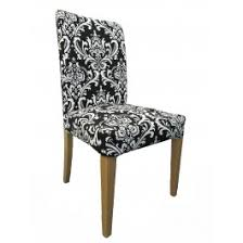 Ikea Dining Chair Slipcover Slipcovers For Discontinued Ikea Henriksdal Chairs Ikea