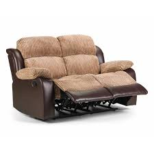 Reclinable Sofa by Medford 2 Seater Recliner Sofa U2013 Next Day Delivery Medford 2