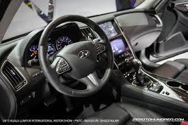 lexus car center penang infiniti launches their latest premium sports sedan at klims u2013 the