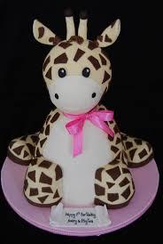 14 best giraffe cake images on pinterest giraffe party giraffe