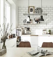 Scandinavian Interior Design Scandinavian Design Mingles With Industrial Style