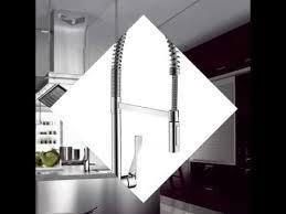 axor citterio kitchen faucet hansgrohe 39840001 axor citterio semi pro kitchen faucet