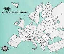 united states map and europe best 25 united states of europe ideas on united