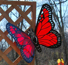 b22 22 inch butterfly great lakes butterfly company