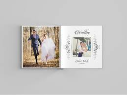 12x12 wedding album 12x12 wedding album template 30 pages on behance