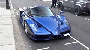 blue enzo tdf blue enzo driving in