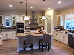 kitchen dining island 50 gorgeous kitchen designs with islands designing idea