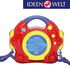 cd player kinderzimmer rossmann ideenwelt kinder cd player rossmann ansehen
