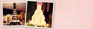 wedding cake semarang wong weddingku