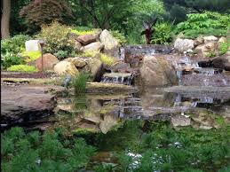 Rock Garden Tour by Set For July 29 30 Water Garden Tour Benefits Chester County Food