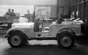 old white land rover my land rover series i restoration u2013 part 1 john kong