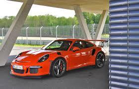 porsche 911 gt3 rs first drive 2016 porsche 911 gt3 rs driving