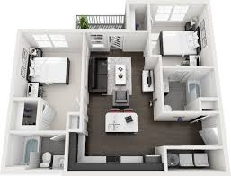 floor plans at one ten student living