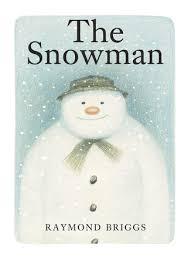 snowman raymond briggs penguinrandomhouse