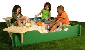 Sandboxes With Canopy And Cover by 10 U0027 By 10 U0027 Sandbox With Cover