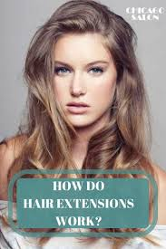 Pros And Cons Of Hair Extensions by The 25 Best Types Of Hair Extensions Ideas On Pinterest Hair