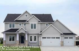 North Dakota House House Plan 73351hs Comes To Life In North Dakota