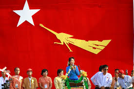 Flag Of Burma Will There Be A Six Party Dialogue Before The Burmese Election