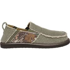 magellan outdoors s canvas slippers academy
