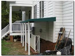 Awning Waterproofing Capitol Awningwalk Down Basements Capitol Awning Sous Sol Avec