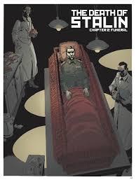 the death of stalin fabien nury thierry robin 9781785863400