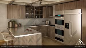 Kitchen 3d Design 3d Kitchen Design Discoverskylark