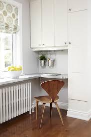 kitchen desk furniture built in kitchen desk design ideas