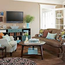 design my livingroom 30 best accent colors for my brown images on