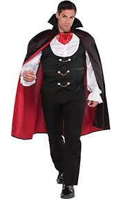 Dracula Halloween Costume Vampire Costumes U2013 Festival Collections