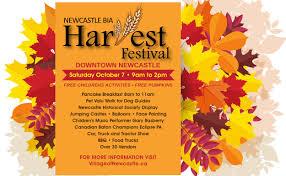 what is harvest thanksgiving harvest festival village of newcastle ontario