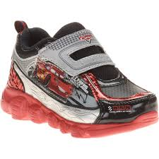 light up shoes size 12 disney boys light up sneakers boys red shoes cars flame