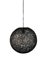 black and white pendant lights natural pendant lights by chic chandeliers