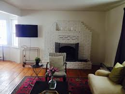 stone fireplace thayer u0026 reed