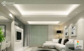 Gyproc False Ceiling Designs For Living Room ديكورات جبسية 2015 ديكورات جبس Pinterest Ceilings Ceiling