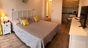 deco chambre cagne résidence meublée studiotel cagnes sur mer booking com