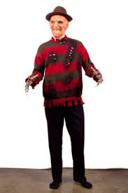 freddy krueger costume freddy krueger costume creative costumes