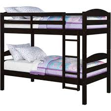 Crib That Converts To Twin Size Bed by Bunk Beds C 2 Two Infant Bunkie Crib Toddler Bed Safety Rail