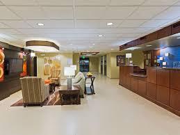 holiday inn express u0026 suites ft lauderdale n exec airport hotel
